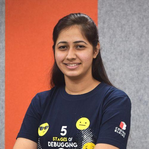 photo ofGarima Chhikara