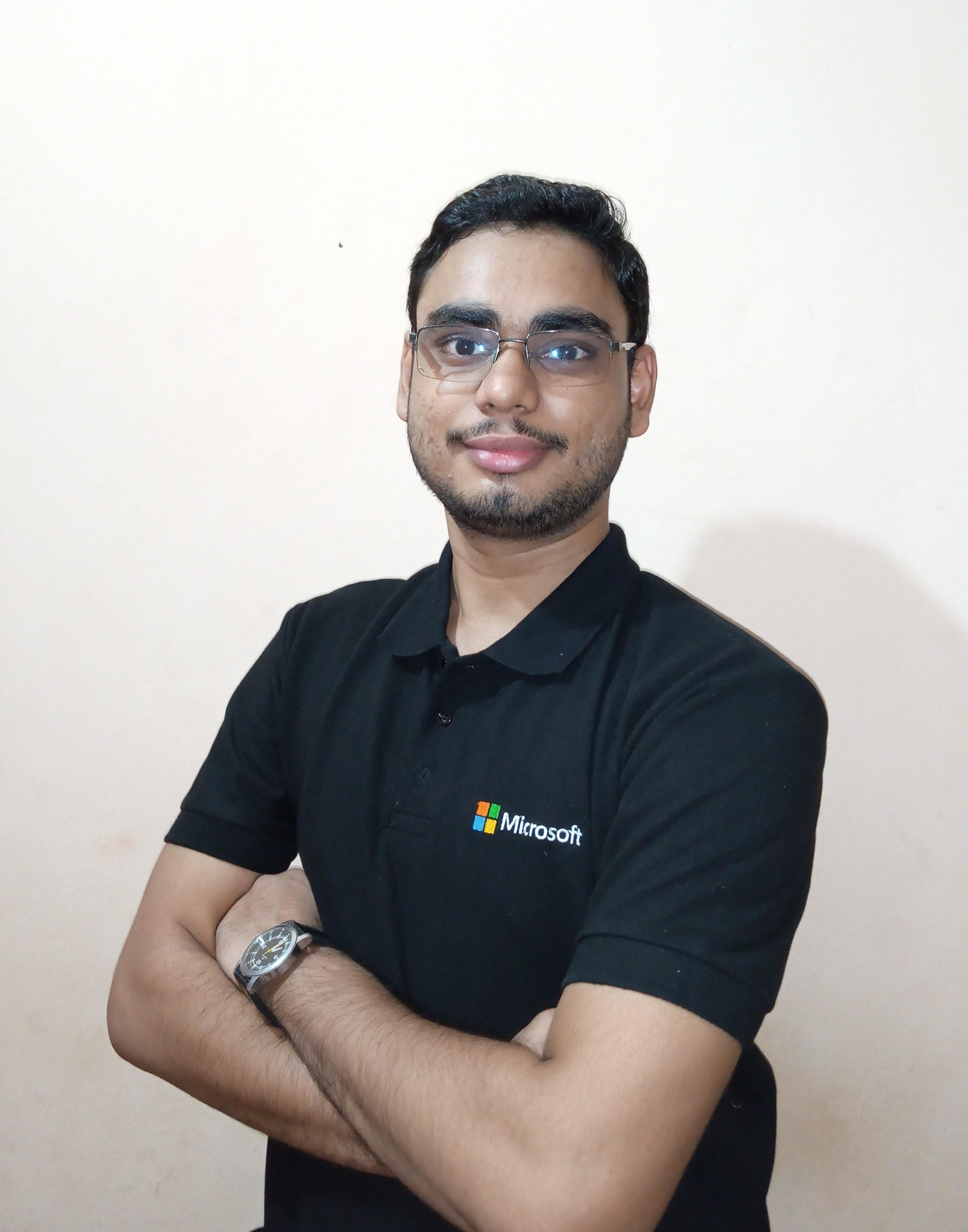 photo ofShubham Pandey