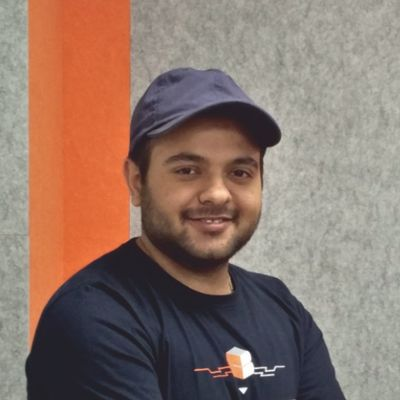 photo ofRishab Kapoor