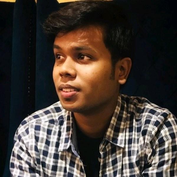 photo ofRitesh Prasad
