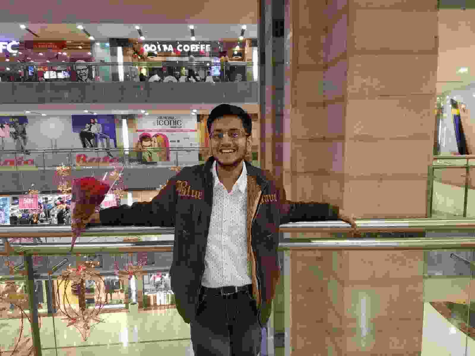 Sidharth Bansal