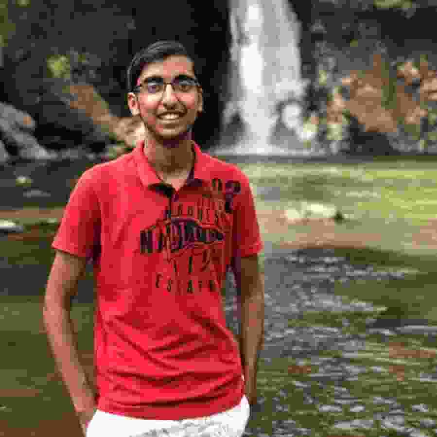 Samarth Jain